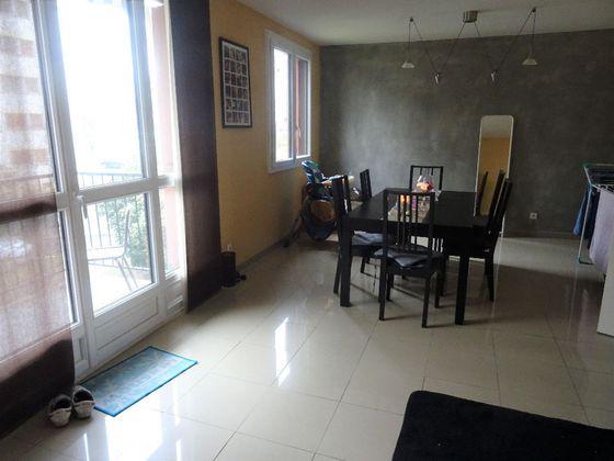 vente Appartement 4 pièces 70 m2 Tours