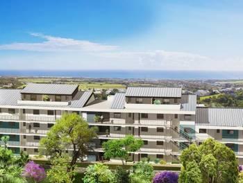 Appartement 3 pièces 63,12 m2