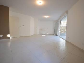 Appartement 4 pièces 91,7 m2
