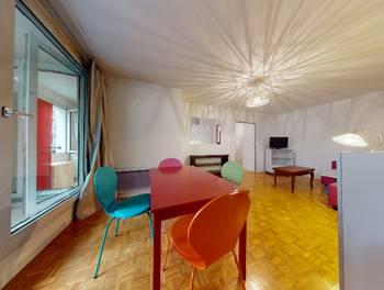 Appartement 3 pièces 69,86 m2