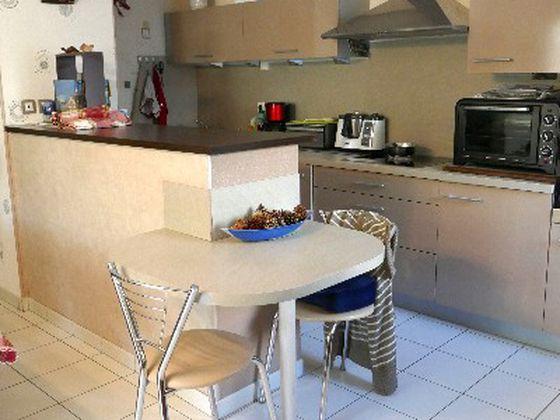 vente Appartement 3 pièces 71,7 m2 Le Mans
