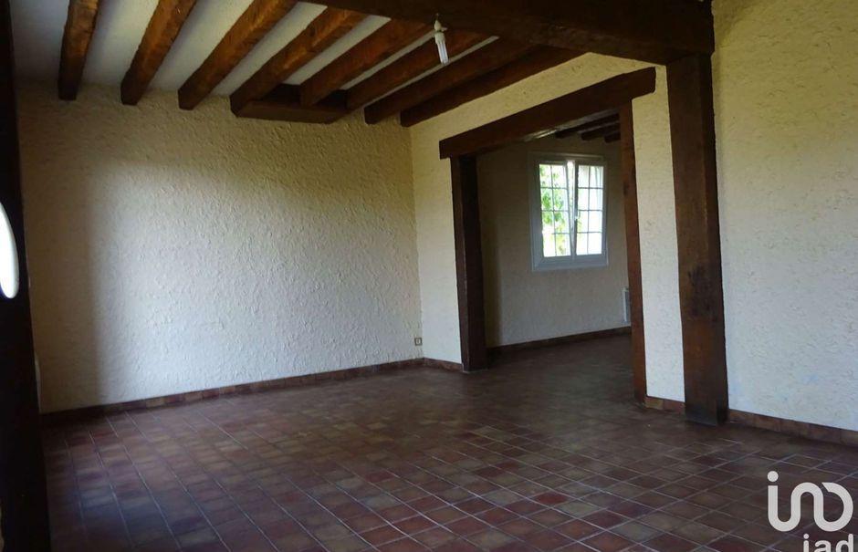 Vente maison 5 pièces 120 m² à Brou (28160), 168 000 €