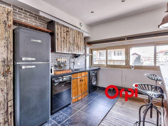 Vente appartement 3 pièces 73,03 m2