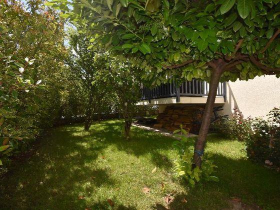 Vente maison 6 pièces 121,63 m2