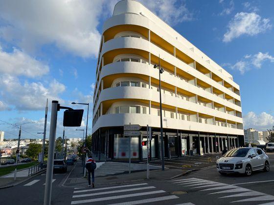 Vente appartement 128,84 m2