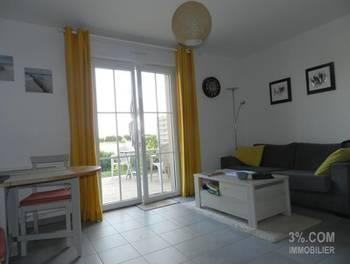 Maison 3 pièces 47,3 m2