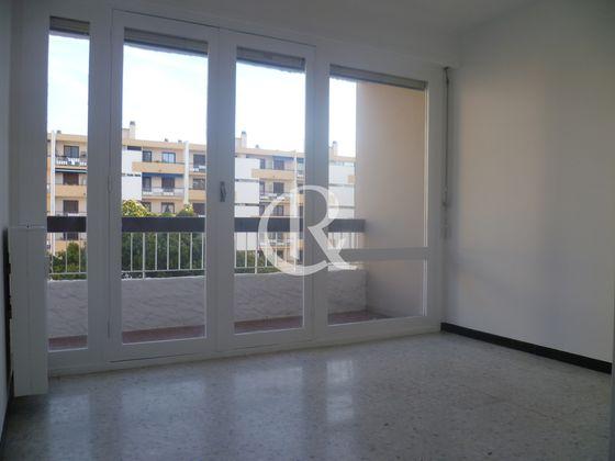 Location appartement 4 pièces 82,59 m2