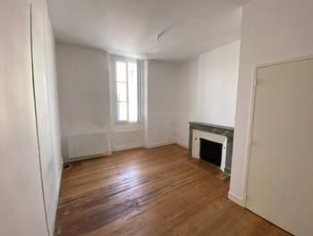 Appartement 2 pièces 32,24 m2