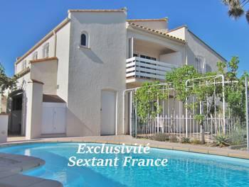 Villa 8 pièces 164 m2