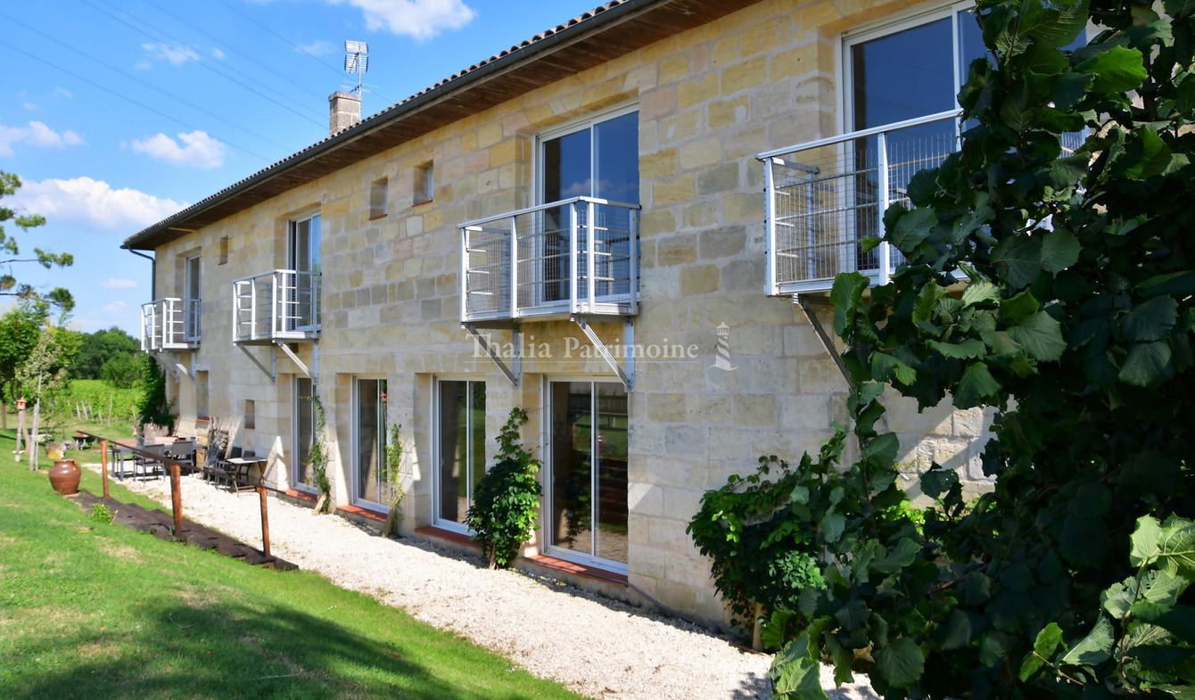 Property Bordeaux