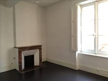 Appartement 3 pièces 80,43 m2
