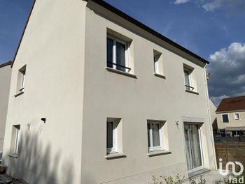 maison à Rubelles (77)