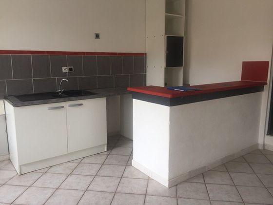 Vente maison 3 pièces 55,53 m2