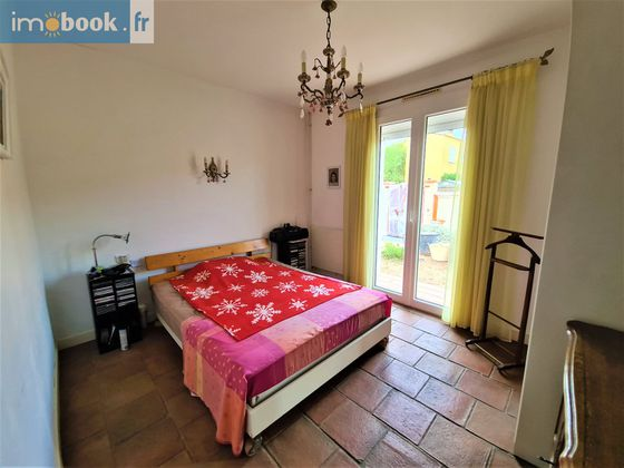 Vente maison 5 pièces 141 m2
