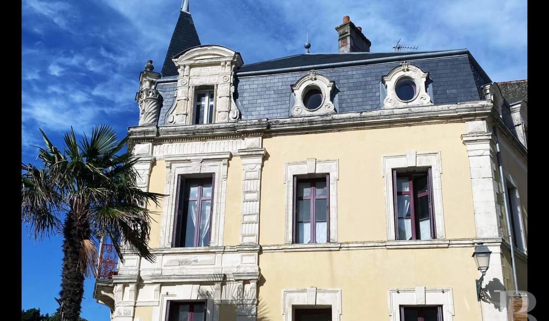 House Les Sables-d'Olonne