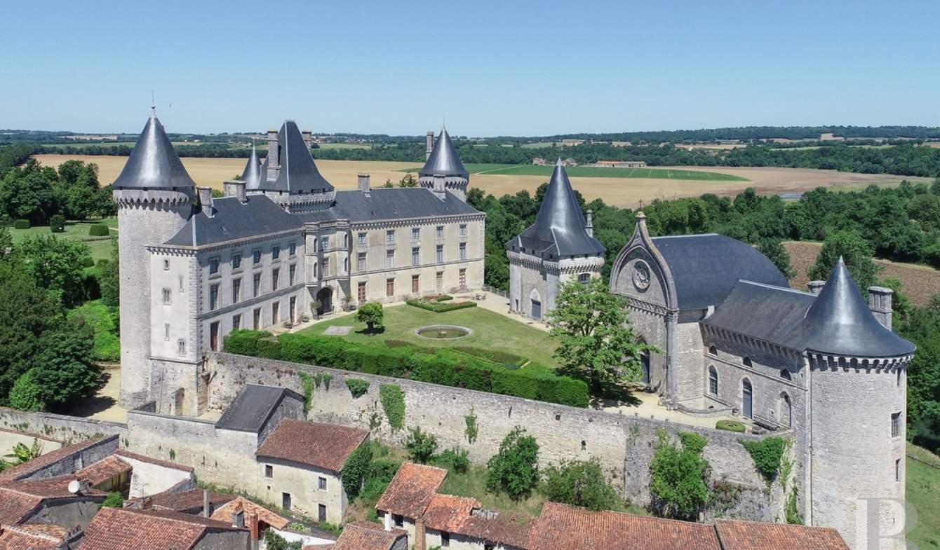 Castle Angouleme