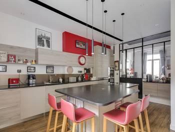 Appartement 6 pièces 164 m2