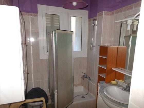 Vente appartement 4 pièces 80,83 m2