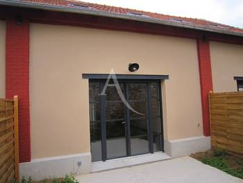 Maison 3 pièces 73,07 m2