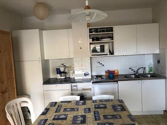 Vente appartement 3 pièces 40 m2