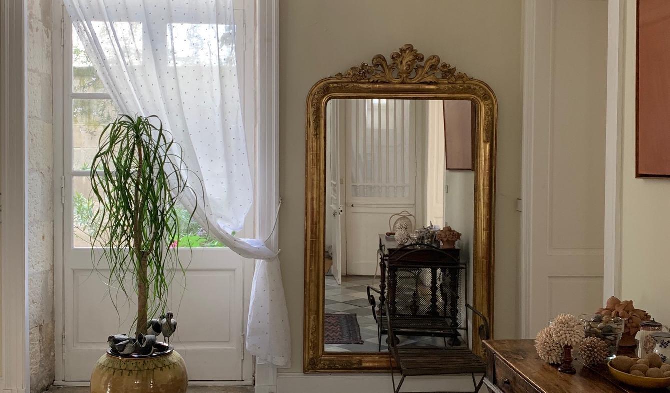 Hôtel particulier avec jardin La Rochelle