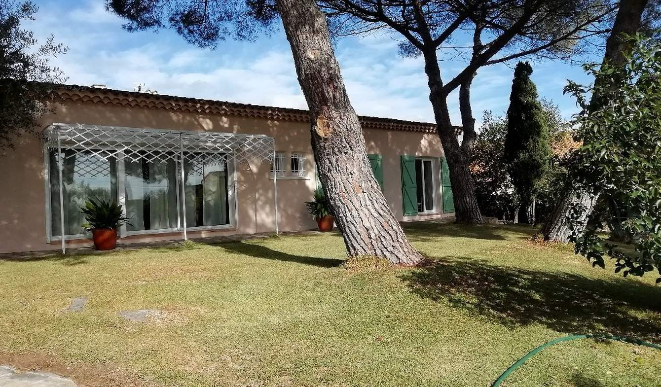 Villa avec terrasse Agde