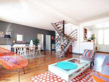 Appartement 5 pièces 110,35 m2