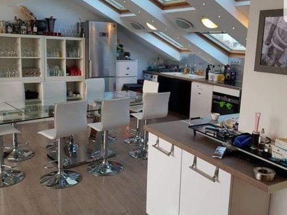 Vente appartement 3 pièces 92,48 m2