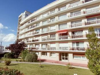 Appartement 3 pièces 62,27 m2