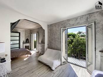Maison meublée 4 pièces 120 m2