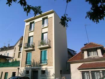 Appartement 2 pièces 34,56 m2