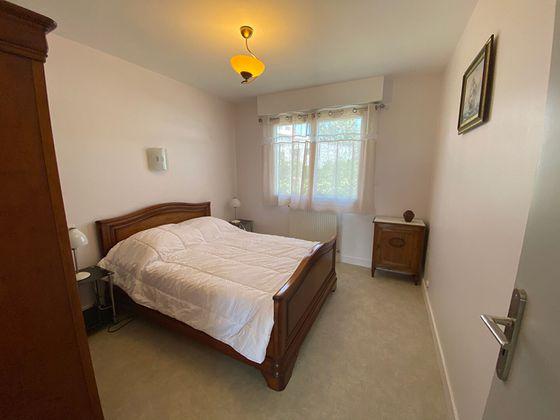 Location maison meublée 7 pièces 160 m2