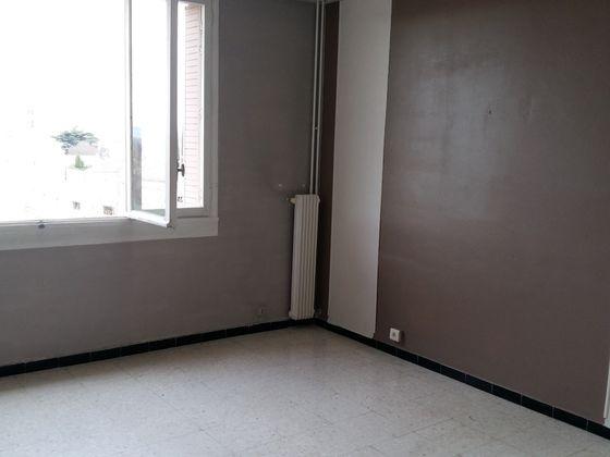 Vente appartement 4 pièces 80,95 m2