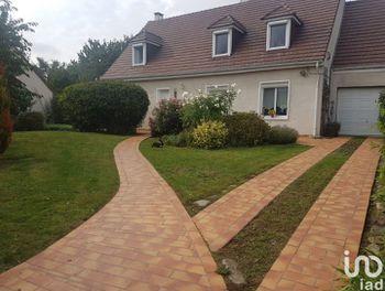 maison à Montlhéry (91)