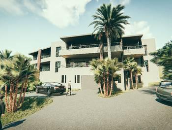 Appartement 3 pièces 79,2 m2