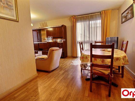 Vente appartement 5 pièces 81 m2