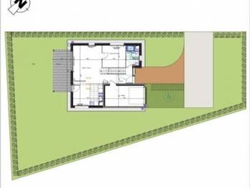 Villa 6 pièces 128,83 m2