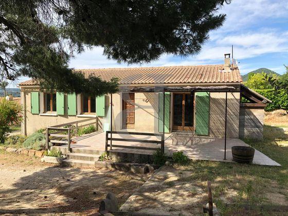 Vente villa 5 pièces 95 m2