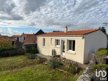 maison à La Varenne (49)