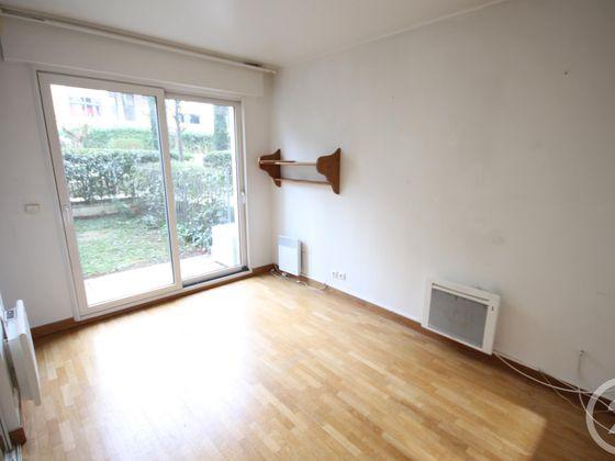 Location studio 18,41 m2