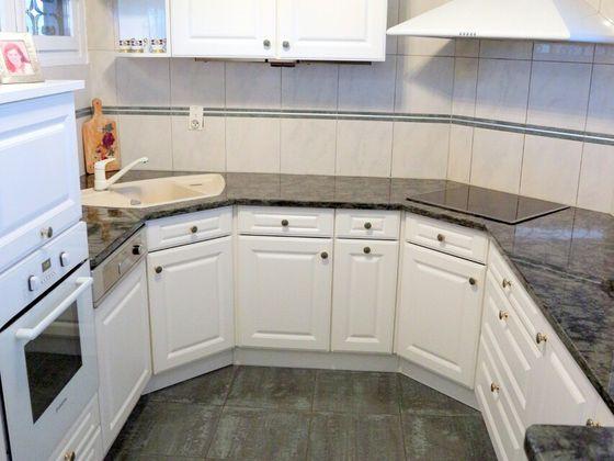 Vente duplex 4 pièces 78 m2