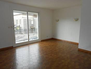 Appartement 3 pièces 84,65 m2
