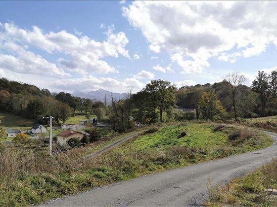 Vente terrain 1811 m2