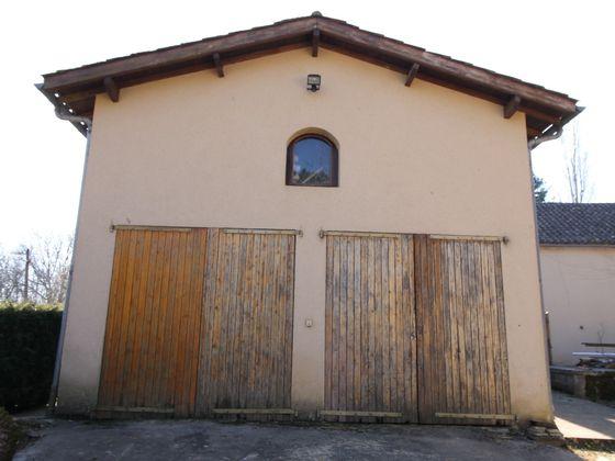 Vente propriété 7 pièces 220 m2