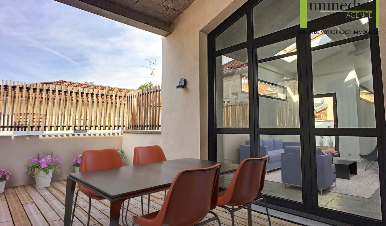 Loft avec terrasse Rueil-Malmaison