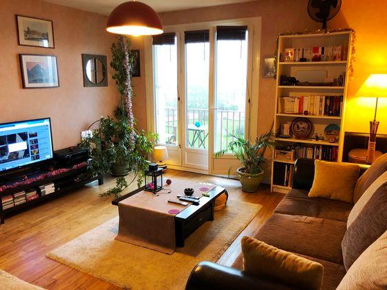 Vente appartement 2 pièces 52,9 m2