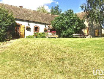 maison à Egriselles-le-Bocage (89)