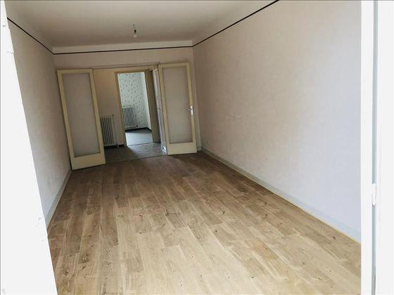 Vente appartement 3 pièces 75,02 m2