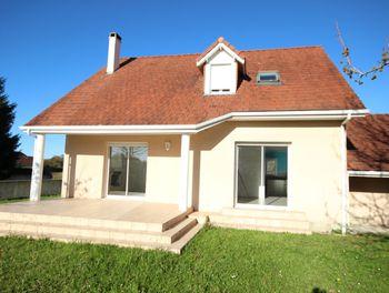 maison à Aussevielle (64)