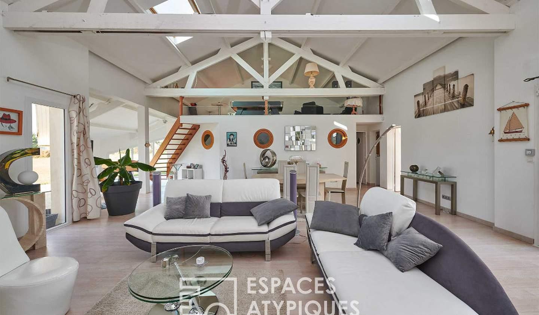 Maison avec terrasse Clohars-carnoet